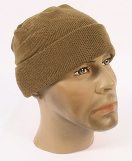 A4 Mechanics Wool cap