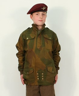 Children's 1st Model Denison Smock