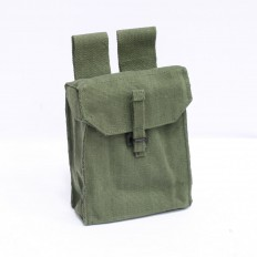 SAS Ration pouch 1958 Webbing